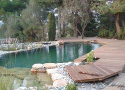 La piscine d'aujourd'hui se veut plus écologique