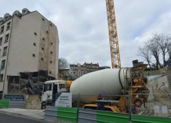 Matériaux de construction : la chute enrayée ?