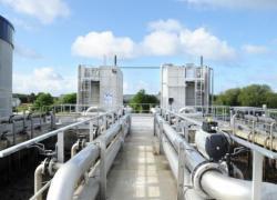 Un centre intelligent de gestion de l'eau en Seine et Marne