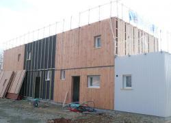 L'Etat soutient le développement de tours en bois