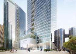 Bouygues exclu du chantier de la future tour Saint-Gobain