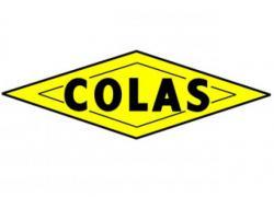 Colas prend des parts dans six entreprises du Golfe