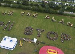 Notre-Dame-des-Landes: Royal veut étudier des alternatives