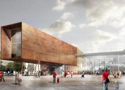 Dijon va accueillir une Cité de la gastronomie et du vin
