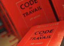 Où en est la réforme du Code du travail ?