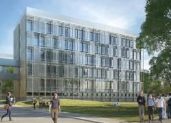Le vaste campus Lyontech-La Doua fait peau neuve