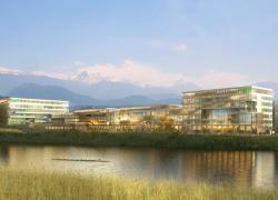 Grenoble: Schneider Electric vise le VRAI Bepos