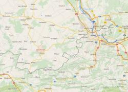 Alsace : acte de désespoir dans une entreprise de travaux publics