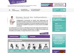 Un site internet pour les femmes du BTP
