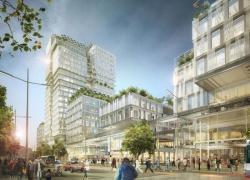 Vinci construira son nouveau siège social à Nanterre en 2020