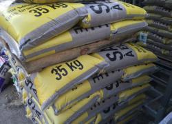 L'industrie du ciment attend un redémarage de l'activité
