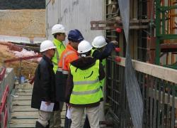 De nouveaux pouvoirs pour l'inspection du travail