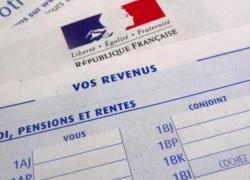 Quel délai pour la déclaration des revenus 2015 ?