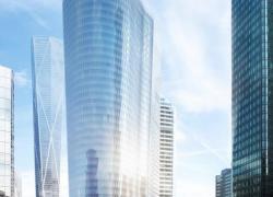 Bouygues va construire la tour Alto à La Défense