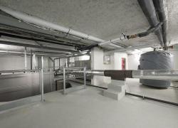 Des solutions innovantes pour récupérer l'énergie d'un bâtiment
