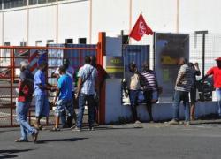 La Réunion : reprise du travail des salariés du BTP