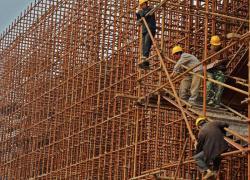 Droits de l'homme au Qatar: Vinci étudie les pratiques de sa filiale