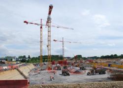 Union du BTP pour relancer les projets d'infrastructures