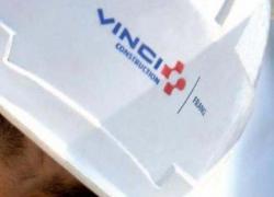 Vinci retenu pour la concession de la future A45 Lyon/Saint-Etienne