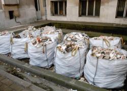 Les distributeurs de matériaux saisissent le Conseil d'Etat