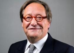 Philippe de Beco, nouveau président de la FNAS