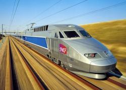 LGV Bordeaux-Toulouse et Bordeaux-Dax : c'est signé !