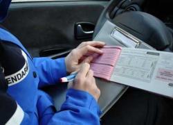 Infraction à la sécurité routière : du nouveau !