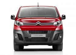 Nouveau Citroën Jumpy : plus grand, plus beau…