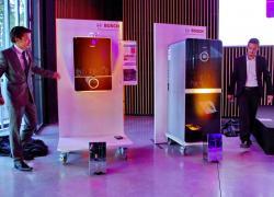 Bosch Thermotechnique et elm leblanc font la révolution