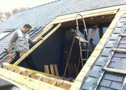 Fenêtres de toit et puits de lumière : un marché très dynamique