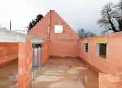 La brique s'impose dans la construction selon la FFTB