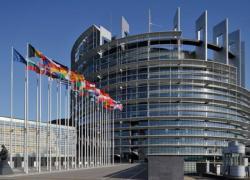Pollution à l'amiante au Parlement européen : les entreprises relaxées
