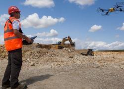 Le français Redbird s'allie à Airware dans les solutions par drones