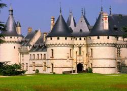Pékin passe commande d'un jardin au domaine de Chaumont-sur-Loire