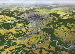 Grand Paris: 61 sites retenus pour