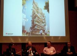 Colloque SMA : quels risques pour la construction bois de grande hauteur ?