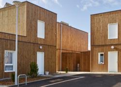 Bénéteau renonce à construire des logements à ossature bois