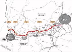Avis favorable du régulateur sur l'attribution de la concession de l'A45 à Vinci