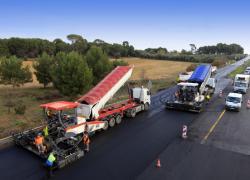 Eiffage encaisse le recul des activités infrastructure et routes