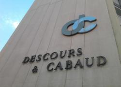 Descours et Cabaud à la conquête de l'Amérique du Nord