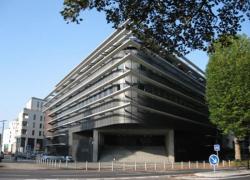 Chantier de l'EPR : 50.000 euros requis en appel contre Bouygues TP