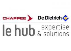 De Dietrich et Chappée seront au centre du « Hub » de BDR Thermea