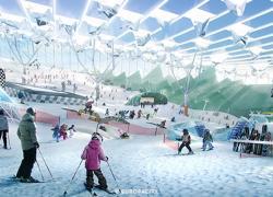 Le promoteur d'Europacity se dit prêt à renoncer aux pistes de ski au nord de Paris