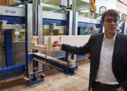 Histoire du sapin (5) : Le génie du bois Lignotrend parie sur les plafonds