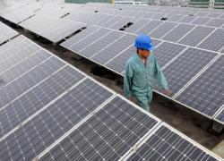 La chine plus gros investisseur dans les energies renouvelables