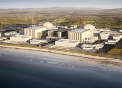 Bouygues construira la Centrale Hinkley Point d'EDF