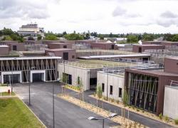Blois accueille un Centre de formation des apprentis à l'heure du futur