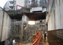 Vinci enquête sur la situation d'ouvriers non payés sur un chantier de la RATP