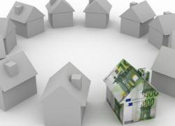 La remontée des taux des crédits immobiliers se confirme