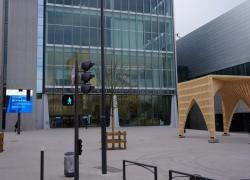 Forum bois construction (1) : les petites entreprises à la loupe